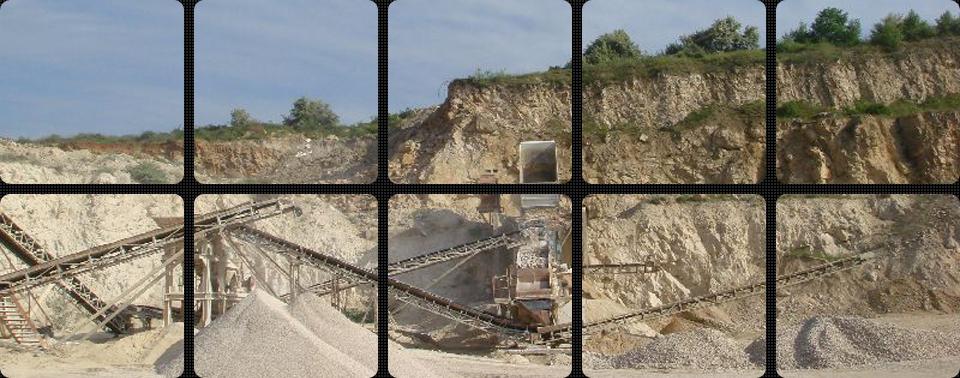 Kőbánya veszprém megye